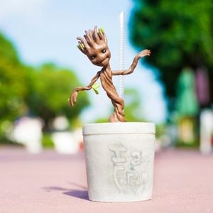 Disney Guardians of the Galaxy groot cup